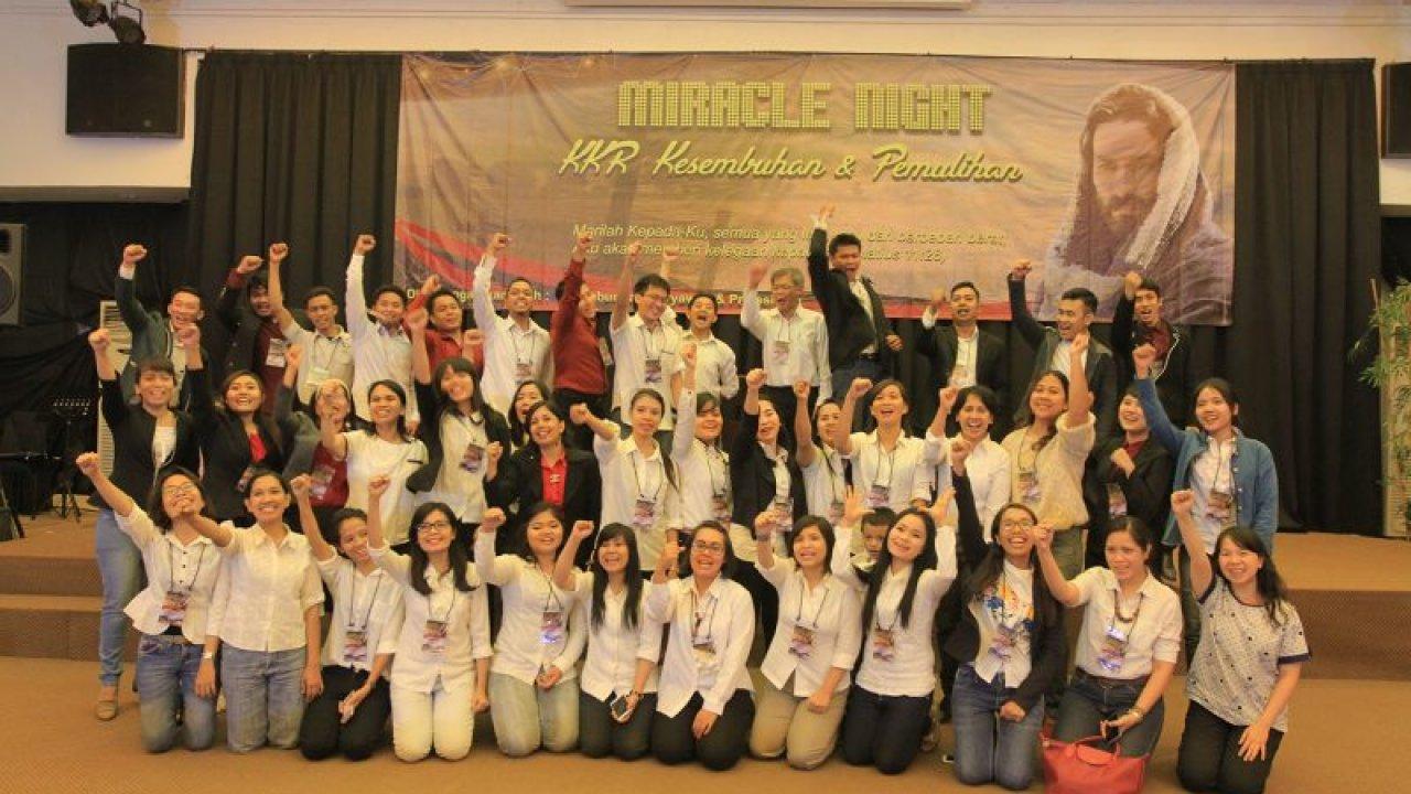 Miracle Night Tangerang